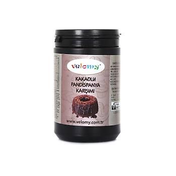 Pandispanya Karýþýmý Kakaolu 1 kg