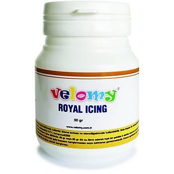 Velomy Royal Ýcing 50 gr