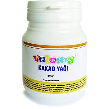 Kakao Yaðý 50 gr