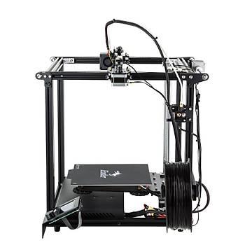 Creality Ender 5 - 3D Yazıcı (Yarı Demonte)