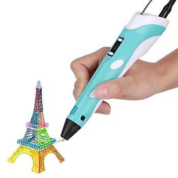 3D Kalem (Hediyelidir)