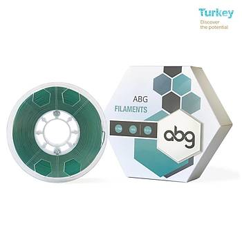 ABG - ABS Yeþil
