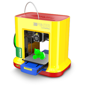 XYZ Da Vinci Mini Maker - 3D Yazýcý