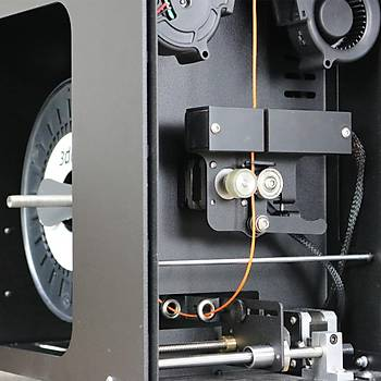 3Devo - Precision 350 Filament Makinesi