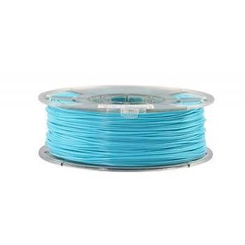 Esun - PLA+ Filament Açýk Mavi 1.75 mm