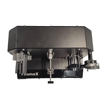 FilameX – Fx Plus Serisi Filament Üretim Hattý