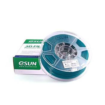 Esun - PLA+ Filament Yeþil 1.75 mm