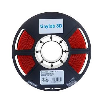 Tinylab 3D - PLA Filament Kýrmýzý