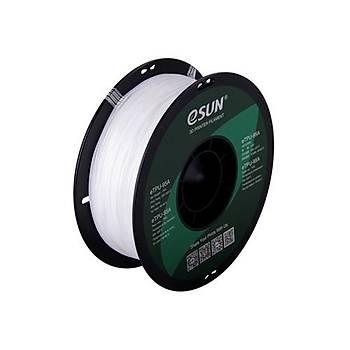 Esun - eTPU 95 A Filament 1.75 mm Beyaz