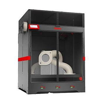 Modix 3D Big Meter 3D Yazýcý