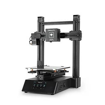 Creality CP-01 Modüler Yarý Demonte 3D Yazýcý (Lazer Ýþleme, CNC Kazýma)