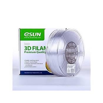 Esun - PETG Filament 1.75 mm Natural