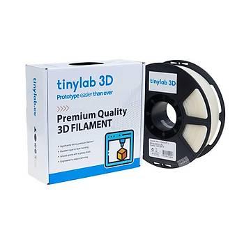 Tinylab 3D - PLA Filament Beyaz