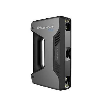 Shining 3D EinScan Pro 2X Plus - 3D Tarayýcý