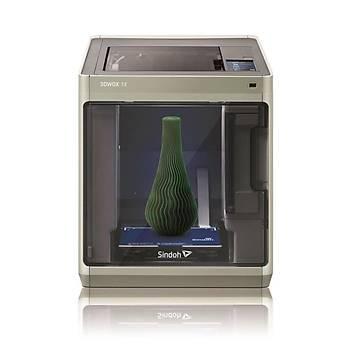 Sindoh 3DWox 1X - 3D Yazýcý