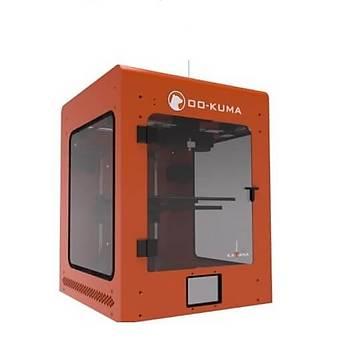 OO-KUMA Katana - 3D Yazıcı