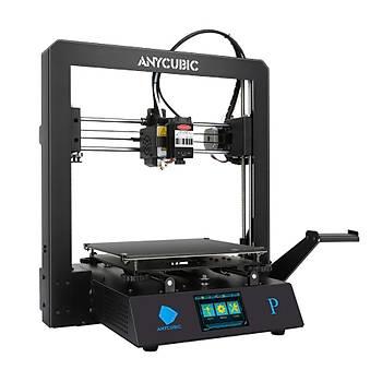 Anycubic Mega Pro - Yarý Demonte 3D Yazýcý