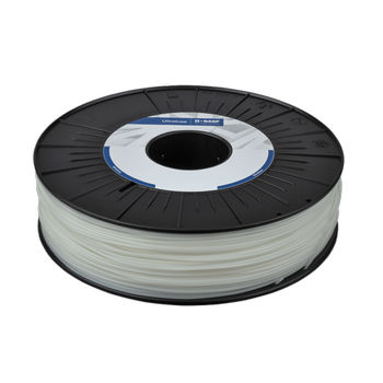 BASF Ultrafuse TPU 85A Filament - Naturel