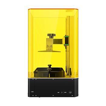 Anycubic Photon Mono X Reçineli SLA 3D Yazýcý