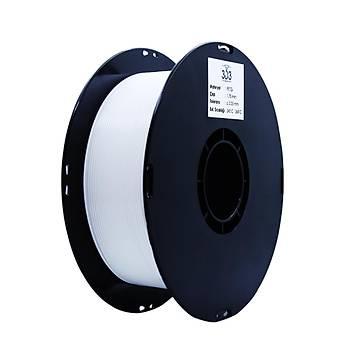 3D3 PETG Filament 1.75 mm Beyaz