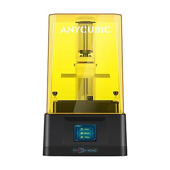 Anycubic Photon Mono Giriþ Seviye Reçineli 3D Yazýcý Avantaj Paketi