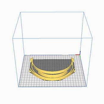 Creality Ender 3 Pro Siperlik Üretim Paketi
