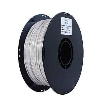3D3 PLA Professional Mermer Doku Filament 1.75 mm