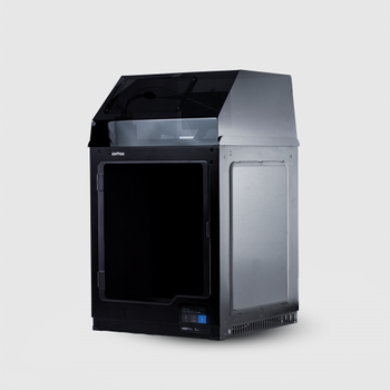 Zortrax M300 Plus + HEPA Cover - 3D Yazýcý