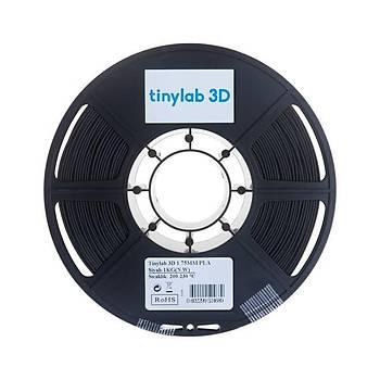 Tinylab 3D - PLA Filament Siyah