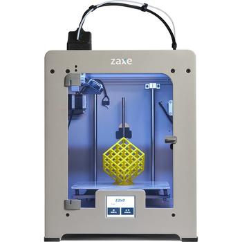 Zaxe X2 - 3D Yazýcý