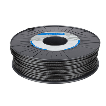 BASF Ultrafuse Karbonfiber Katkılı Pet CF 15 Filament - Siyah