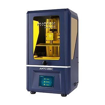 Anycubic Photon Mono SE Reçineli SLA 3D Yazýcý