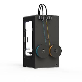 CreatBot DX Plus 3D Yazýcý