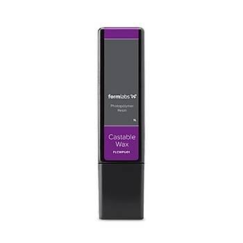 Formlabs - Castable Wax Reçine (Dökülebilir Balmumu Reçine)