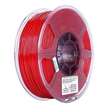 Esun - PLA+ Alev Kýrmýzý Filament 1.75 mm