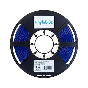 Tinylab 3D - PLA Filament Mavi
