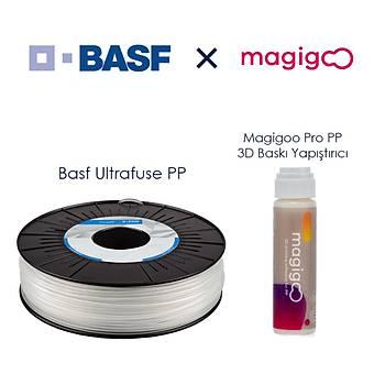 BASF x Magigoo Ultrafuse PP Filament Paketi