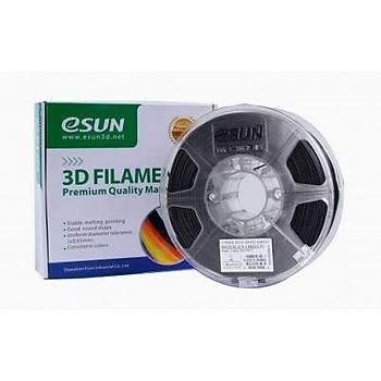 Esun - PETG Siyah Filament 1.75 mm