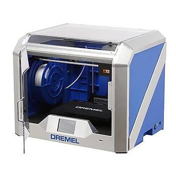 Dremel Digilab 3D40 - 3D Yazýcý