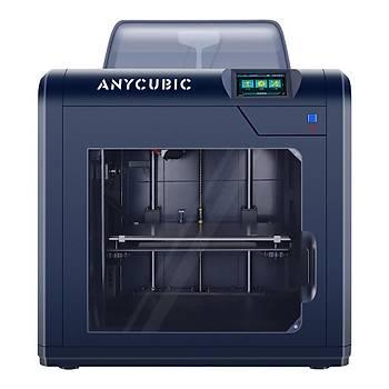 Anycubic 4 Max Pro 2.0 - 3D Yazýcý