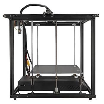 Creality Ender 5 Plus - 3D Yazıcı (Yarı Demonte)