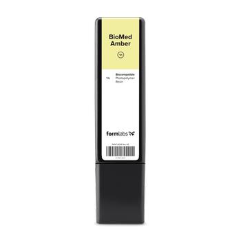 Formlabs BioMed Amber Reçine