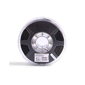 Esun - PLA+ Filament Siyah 1.75 mm