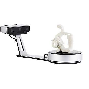 Shining 3D EinScan SP - 3D Tarayýcý
