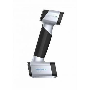 Shining 3D EinScan HX 3D Tarayýcý