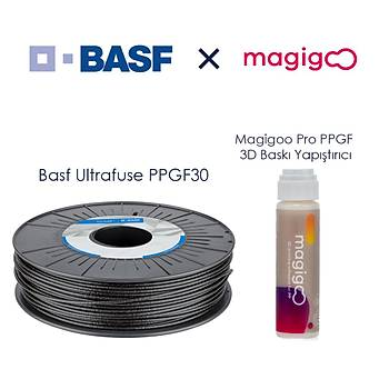 BASF x Magigoo Ultrafuse PPGF30 Filament Paketi