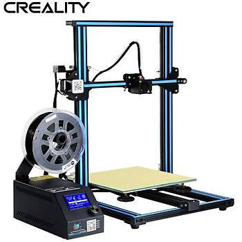 Creality CR 10 S - 3D Yazıcı (Yarı Demonte 3D Printer)