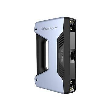 Shining 3D EinScan Pro 2X - 3D Tarayýcý