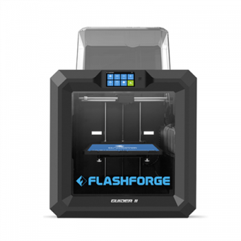 Flashforge Guider II - 3D Yazýcý