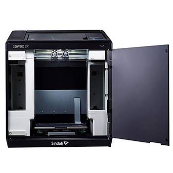 Sindoh 3DWox 2X - 3D Yazýcý
